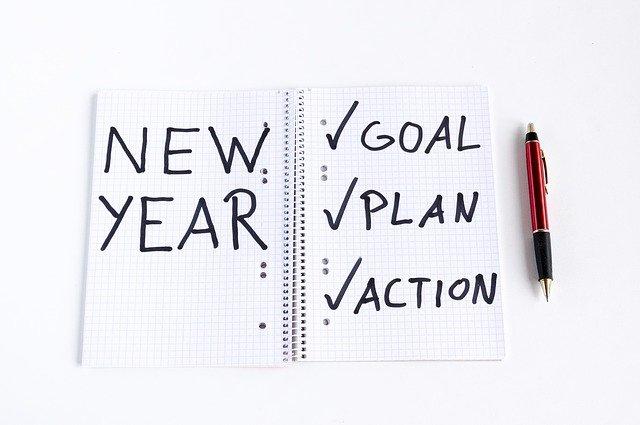 Resolution du nouvelle ans